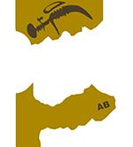 Skickar Erik Logo